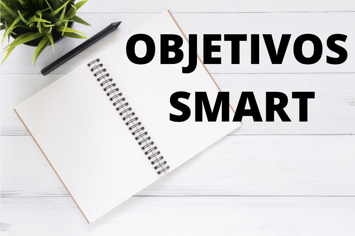 adelgazar y ponerse en forma con objetivos smart